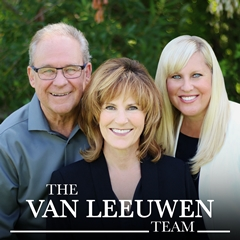 The VanLeeuwen Team