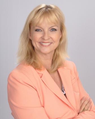 Mette Bjornholt, MBA