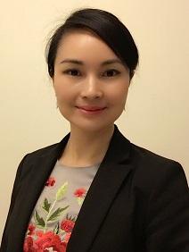 Doris Yingwei Yu