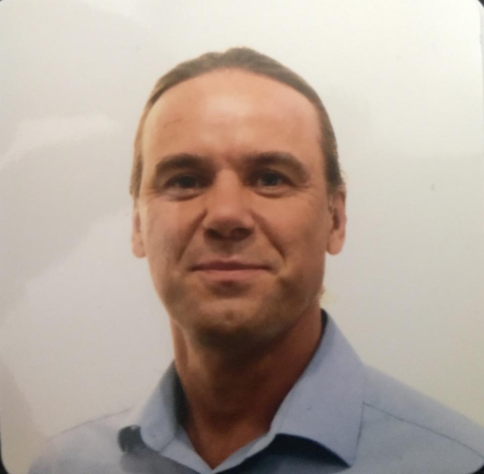 Lars Petter Dahlstrom