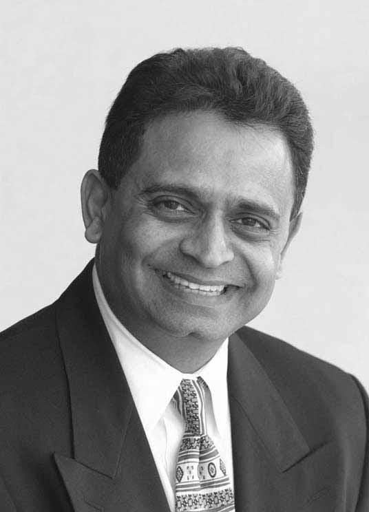 Arvind Vallabh
