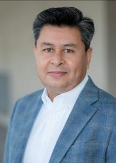 Jose U. Vazquez