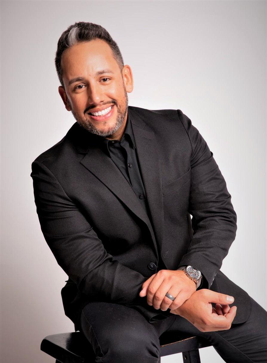 Nestor Rangel