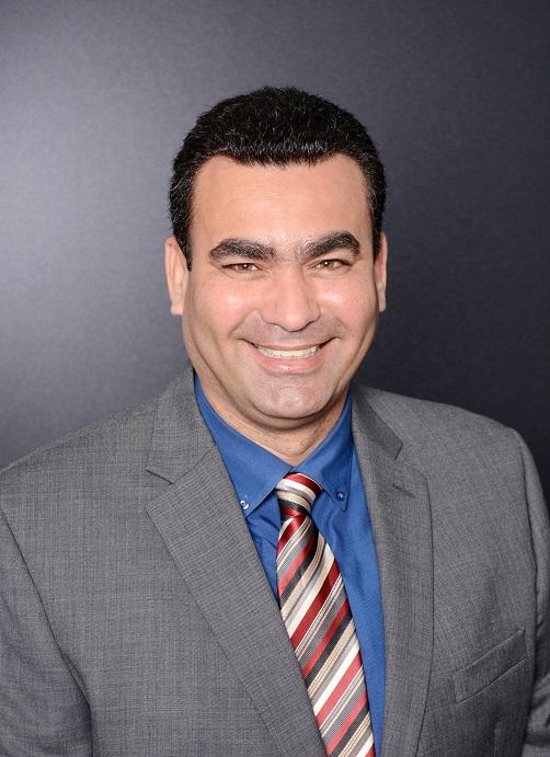 Hany Hegazy