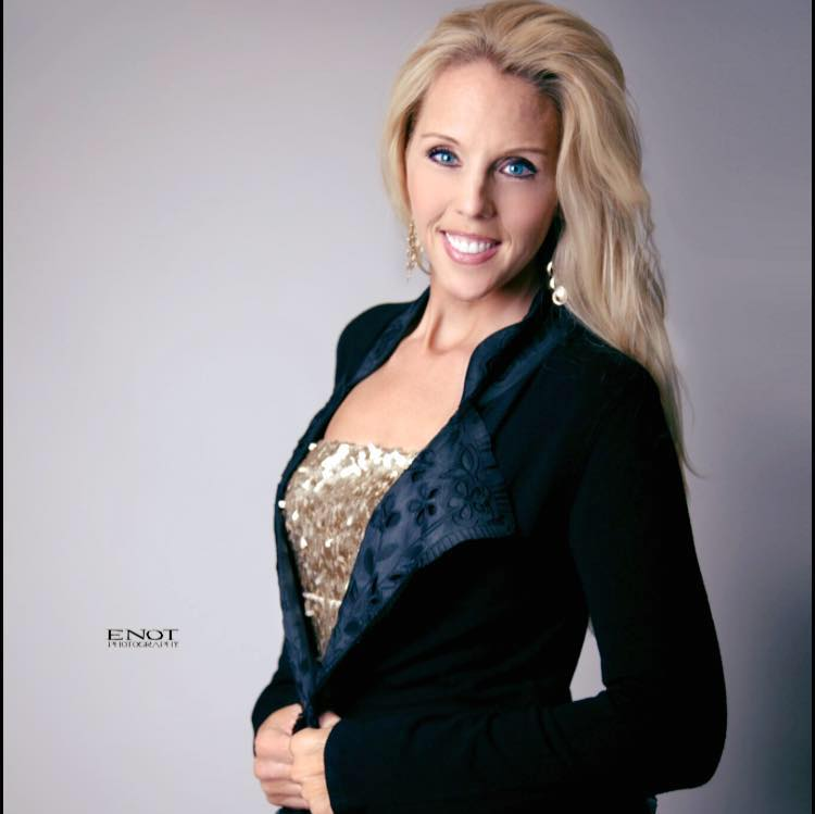Elizabeth Nicosia