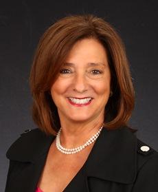 Patricia Timlin
