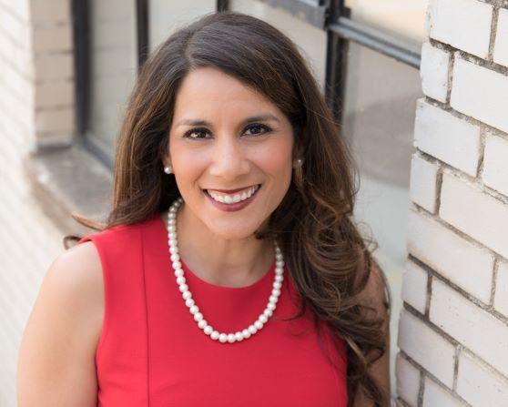 Melinda McSweeney