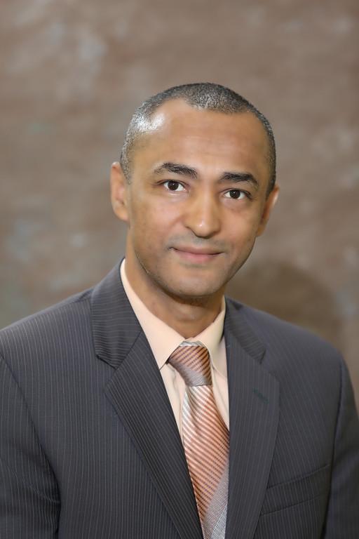 Victor Fawaz