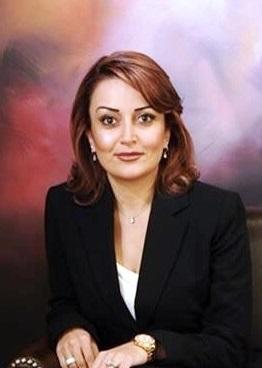 Aida Omidvar Salari