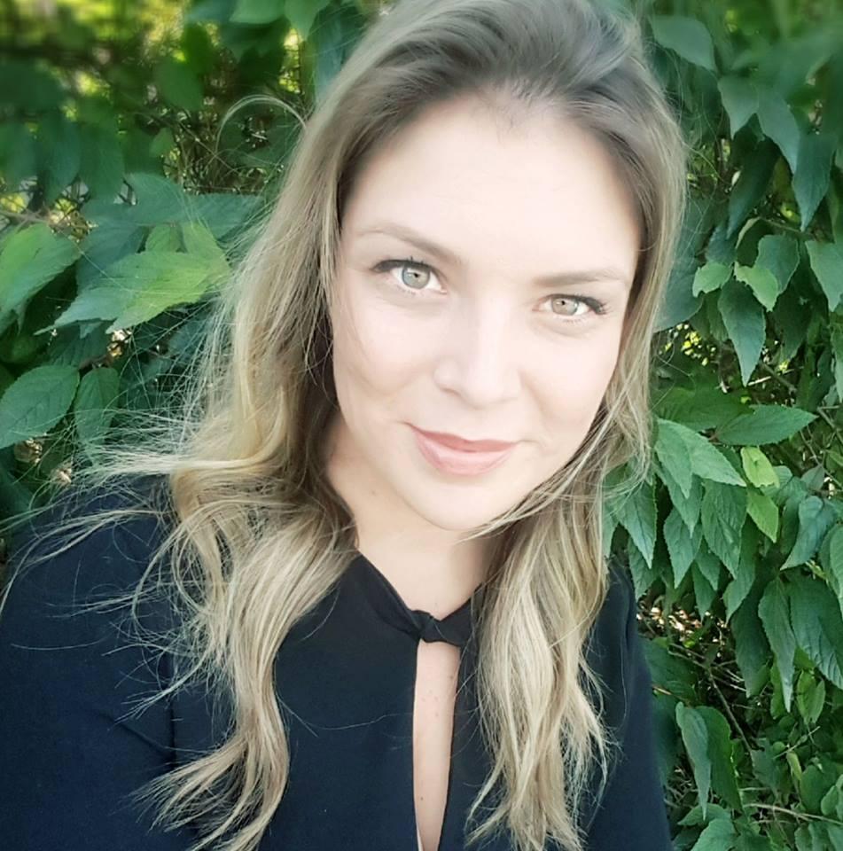 Rebecca Nienow