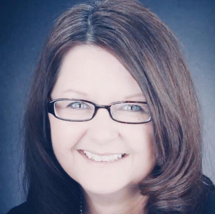 Tina Zudell