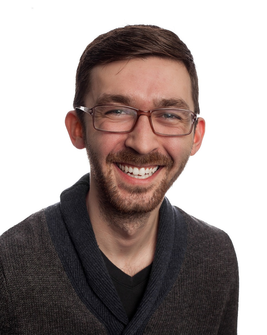 Adam Easterly