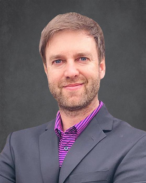 Arin Hoekstra