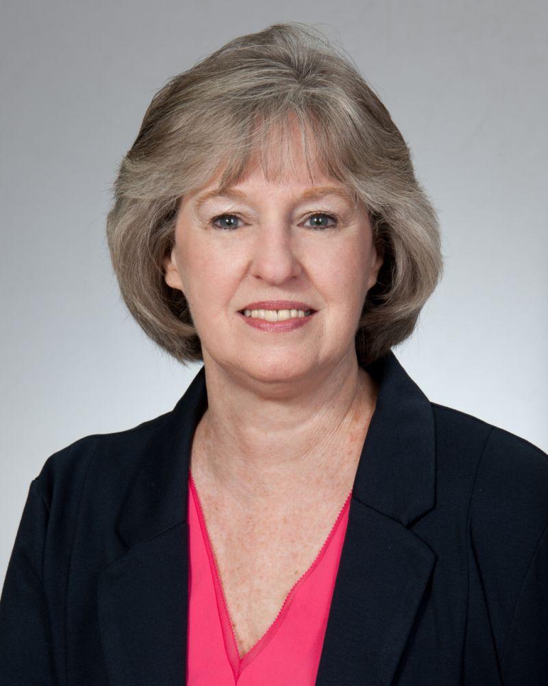 Linda Keithley