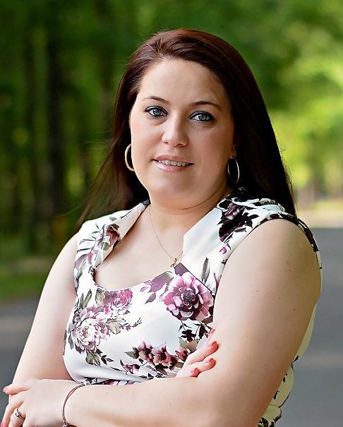 Nicole Sewell