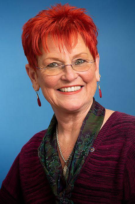 Carol Wise, CRS