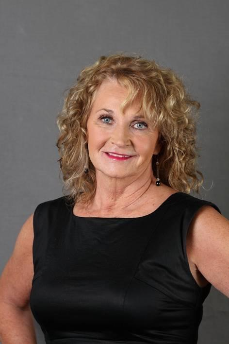 Patricia Berholtz
