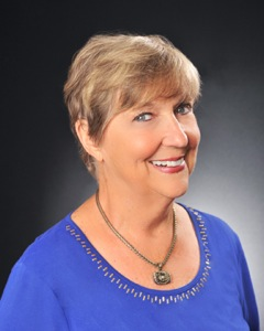 Donna Sticher