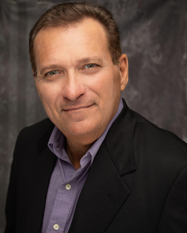 Greg Martin