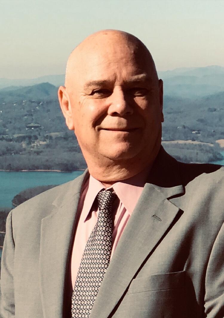 Benny Kimsey