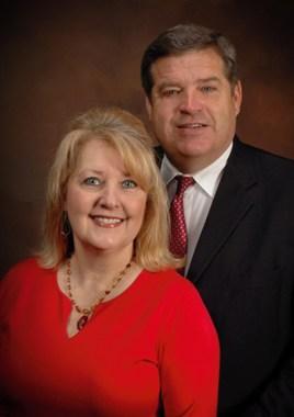 Dale & Vickie Wesley