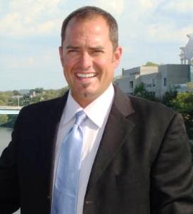 Travis Hulsey