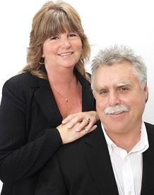 Toni and Steve Parker
