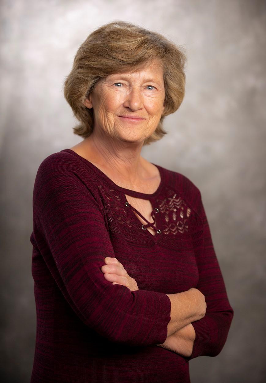 Debbie Wolcott