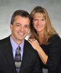 Ron & Melissa Buzzetto