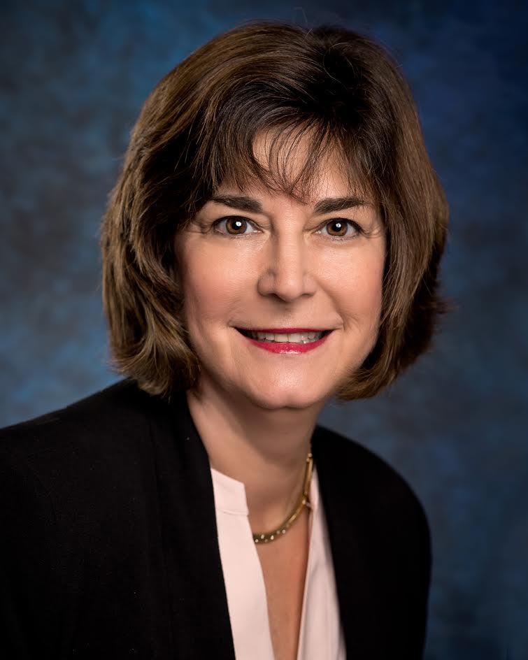 Pamela K Wittenauer