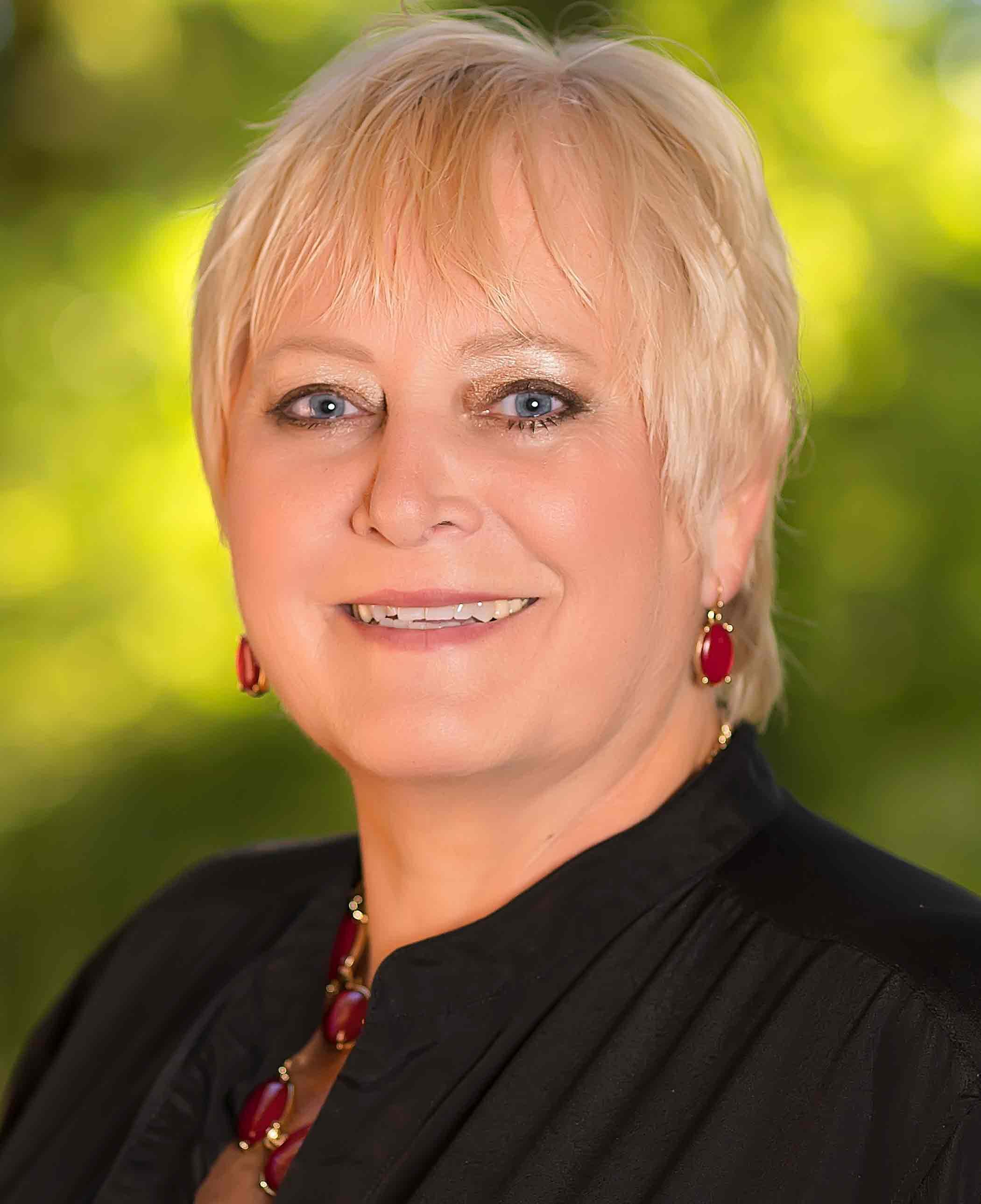 Penny Hinchman