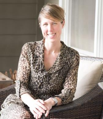Leah Higgins