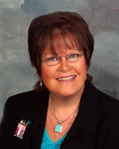 Maureen Hewlett