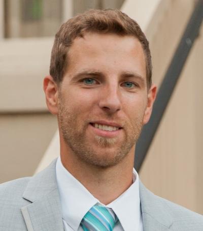 Gavin Huckins