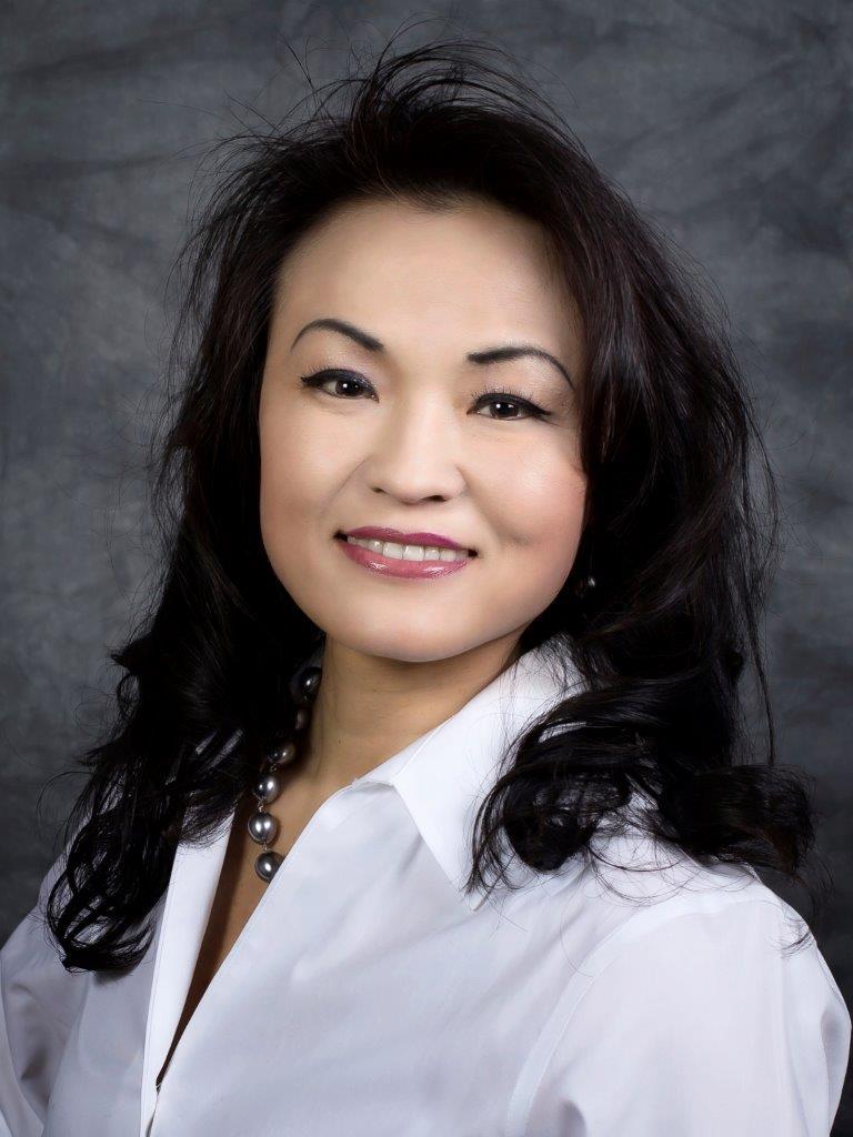 Carina Liu