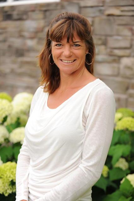 Kristina Pinkston
