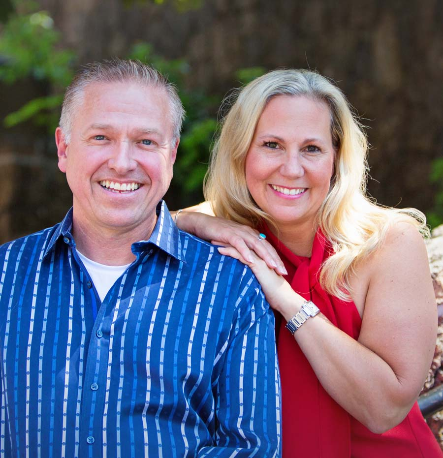 Good Life Realty Team Brenda Hawkins & Robb Chaffin