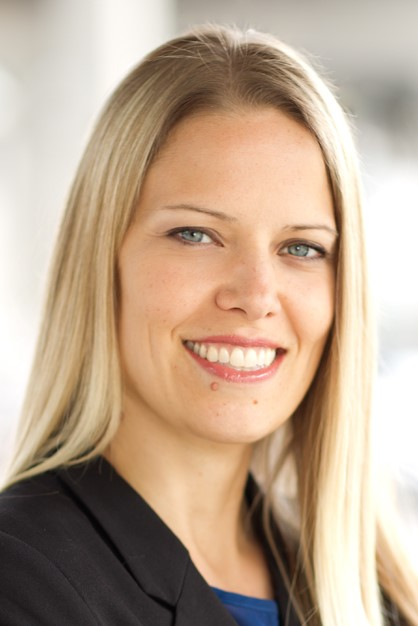 Rachel Tolle