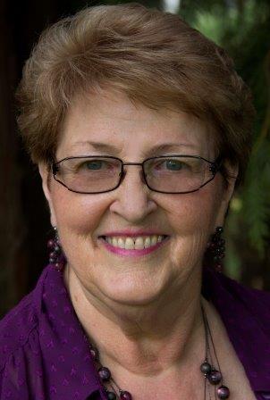 Margaret Odegard
