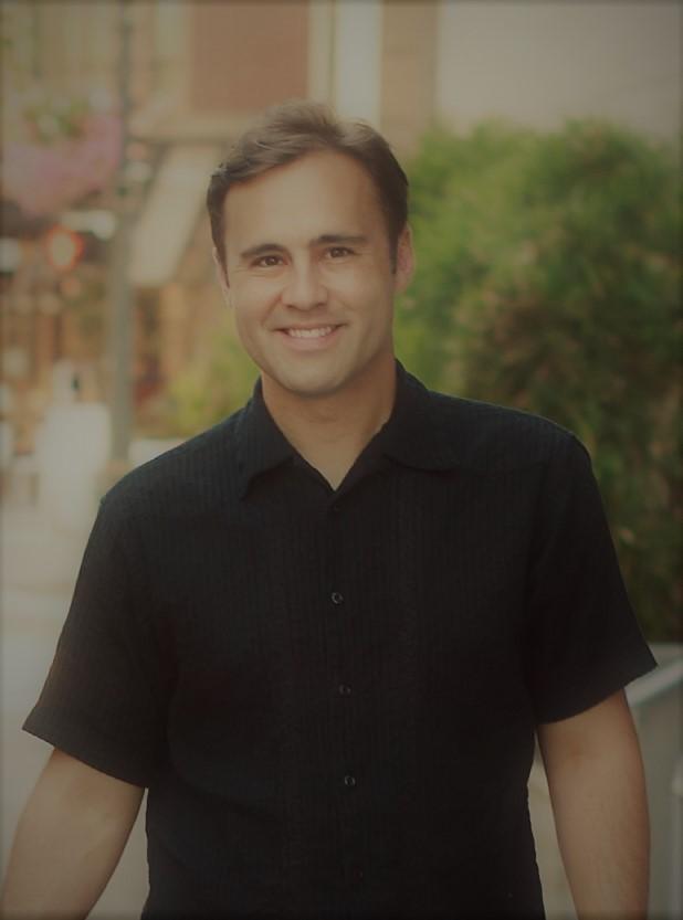 Cory Stevens