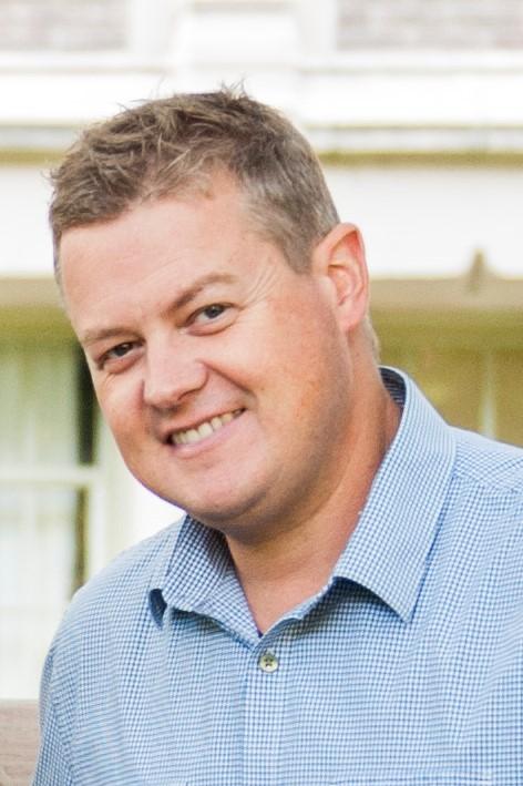 Marcus Wyse