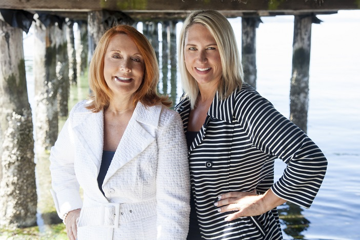 Roxanne And Tami A Mother-Daughter Real Estate Team