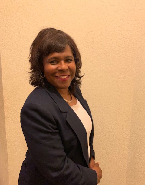 Cynthia Blades Woods