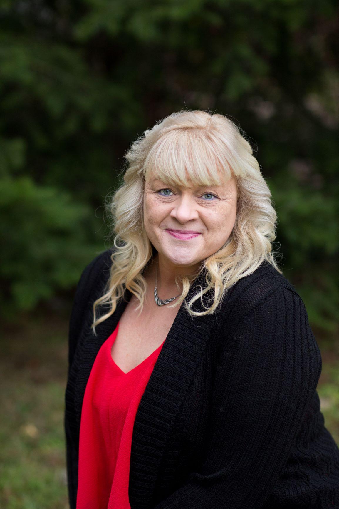 Martha Dinsmore