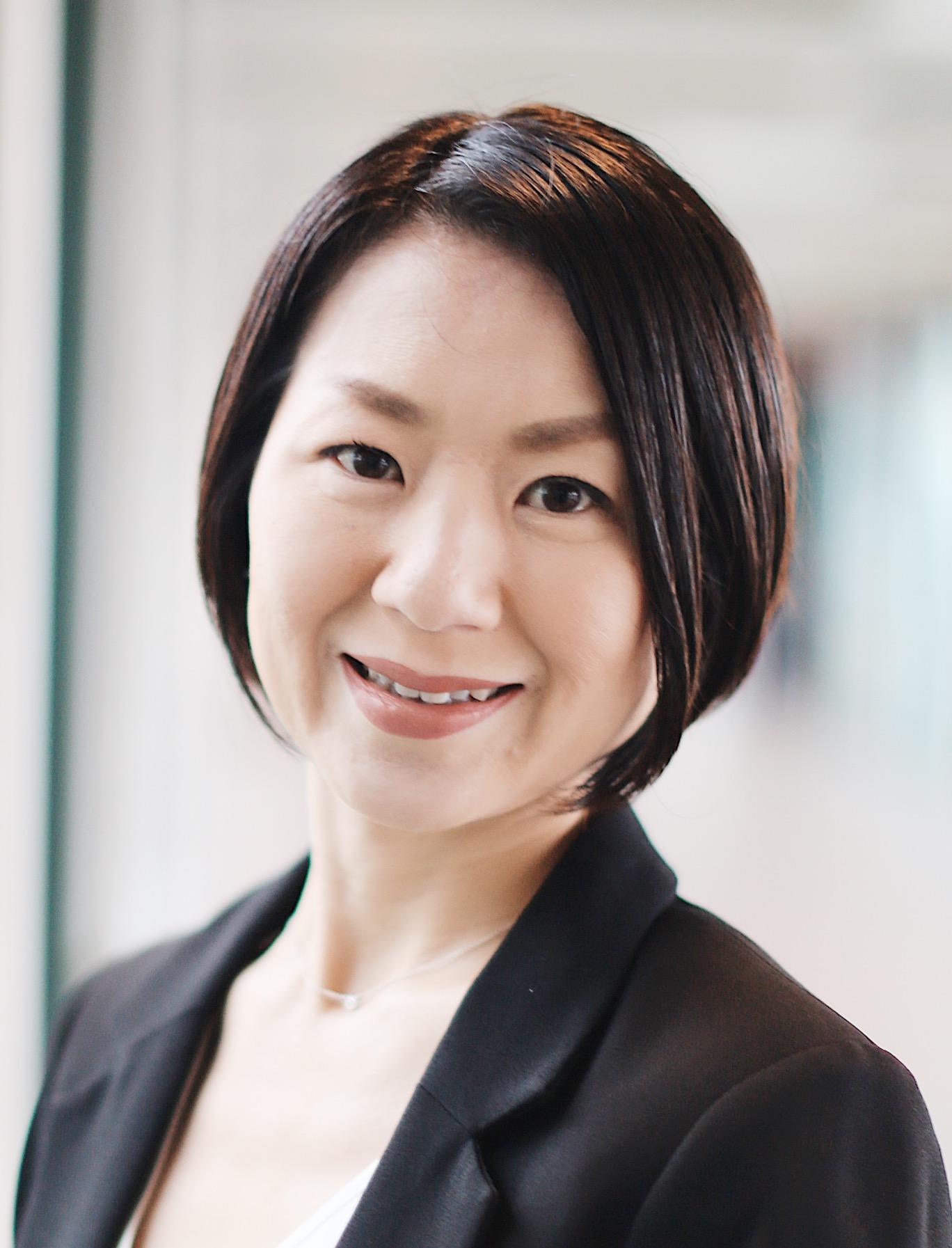 Etsuko Uemura