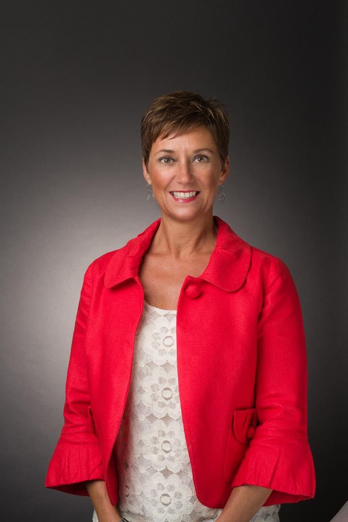 Amy Onutz