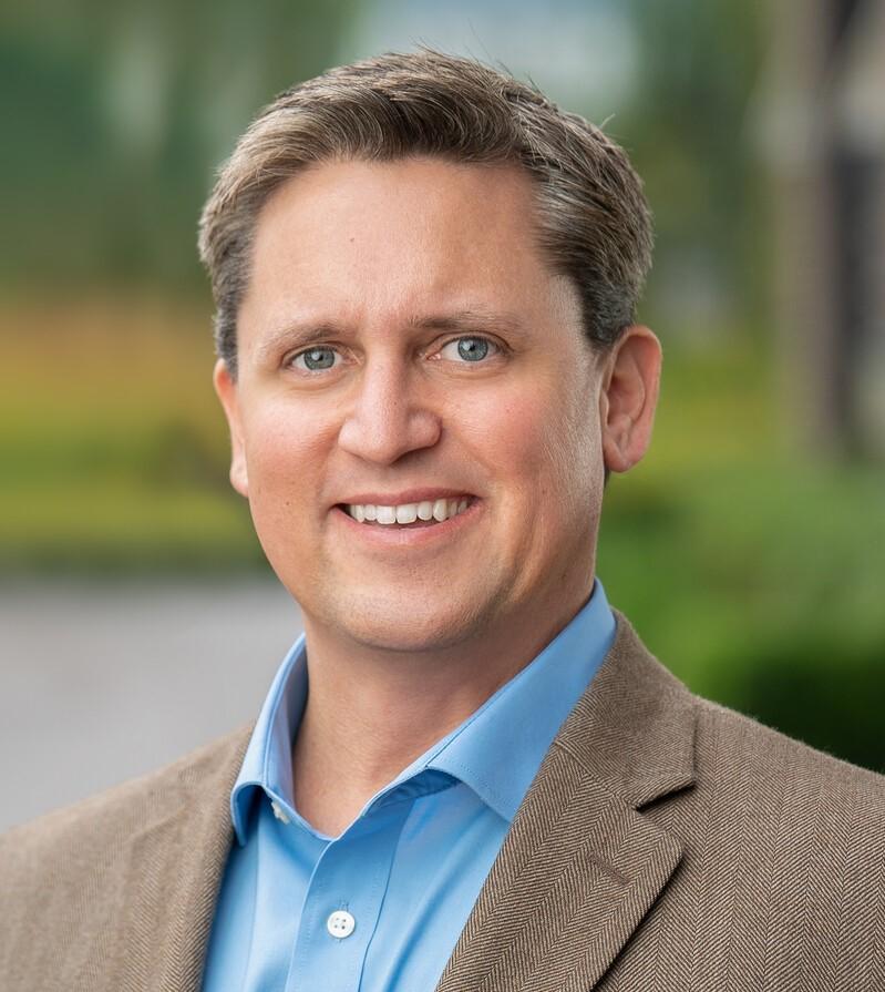 Michael Blaser