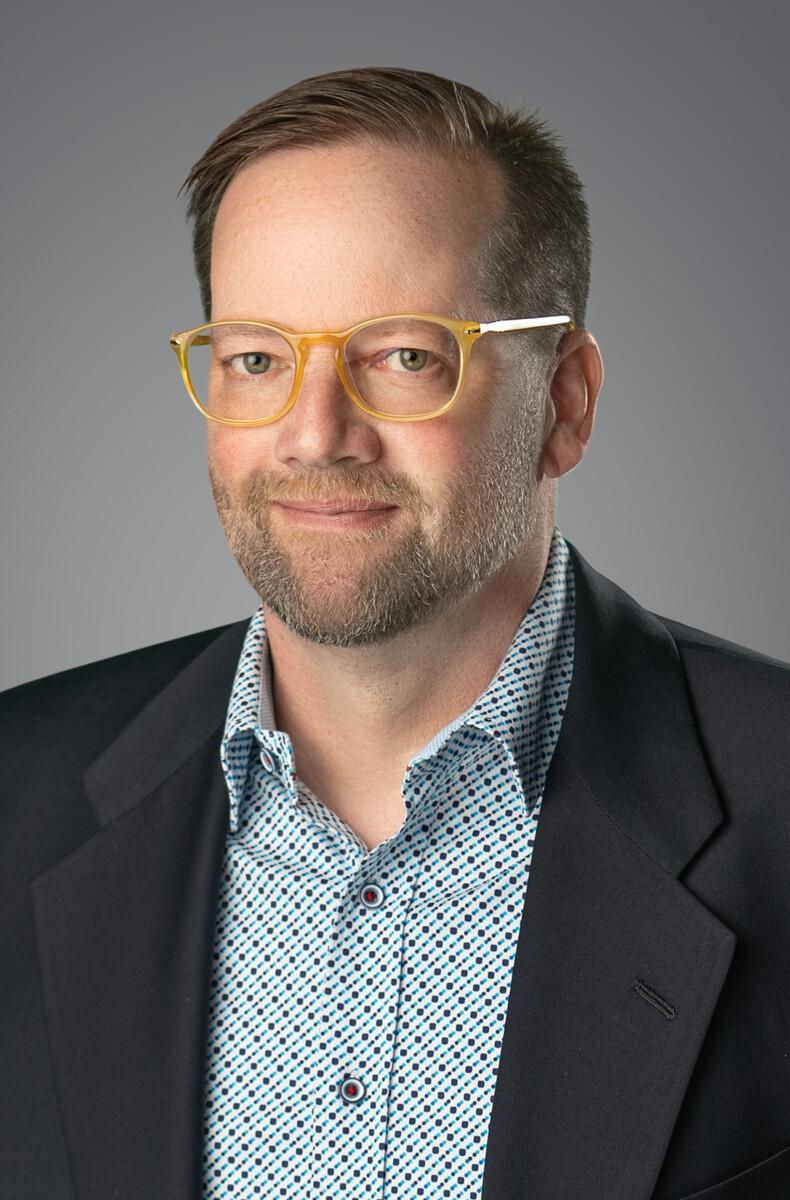 Todd Hamina