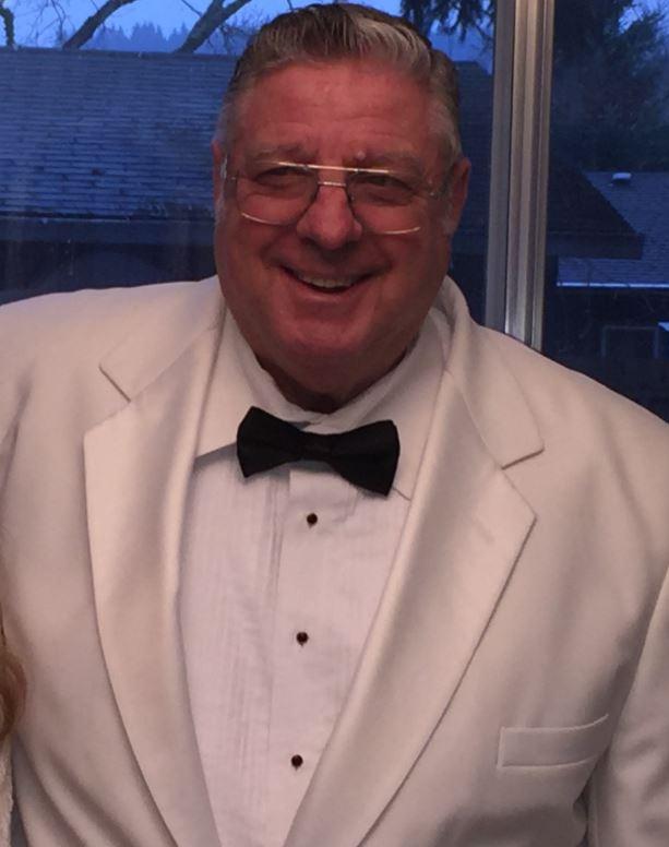 Charles 'Chip' Morris
