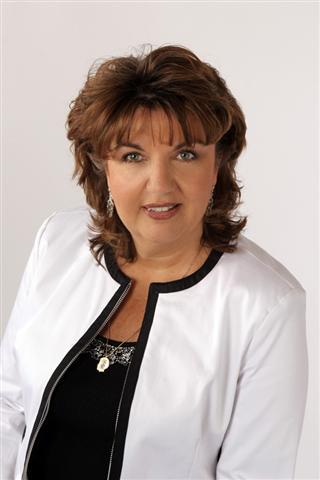 Judy Fahrner